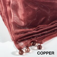 Sorbet Tissue Organza Tablecloth