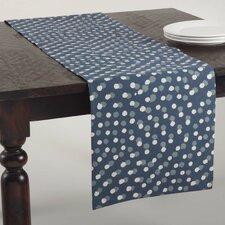 Speckled Table Runner