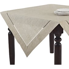 Toscana Hemstitched Tablecloth