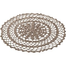 Alice Crochet Design Placemat (Set of 4)