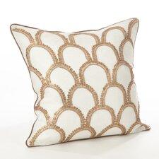 Posh Cotton Throw Pillow