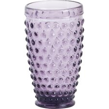 Hobnail 13.53 Oz. Water Glass (Set of 6)