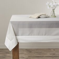 Sheer Elegance Tablecloth