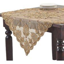 Lakshmi Hand Beaded Tablecloth