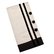 Chinese Knot Guest / Bar Towel (Set of 4)