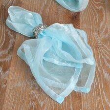 Crushed Tissue Decorative Napkin (Set of 12)