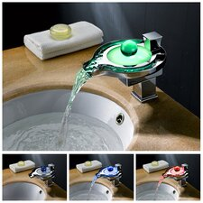 Single Handle Vessel Sink Basin Tap Faucet