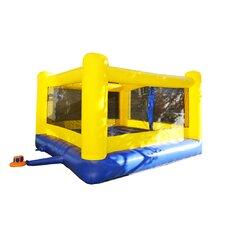 Jr. Kiddo Balloon Party Bounce House