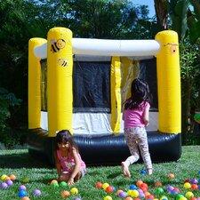 Lil' Kiddo Busy Bee Bounce House