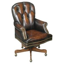 Winston Leather Executive Chair