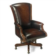 Vincenzo Leather Executive Chair