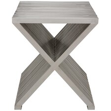 Amici Prague End Table