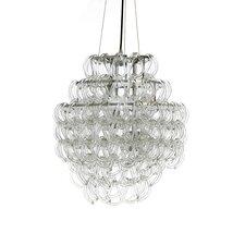 Letizia 3 Light Crystal Chandelier