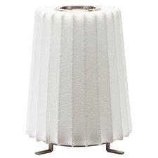 "Amilia 14.25"" H Table Lamp with Empire Shade"