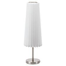 """Abby 23"""" H Table Lamp with Empire Shade"""