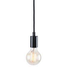 Tucker 1 Light Globe Pendant