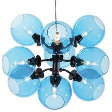 Atom 9 Light Pendant