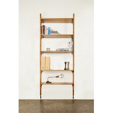 """Theo 93"""" Standard Bookcase"""