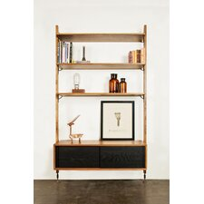 """Theo 83"""" Standard Bookcase"""