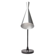 """Lloyd 36.25"""" Table Lamp with Empire Shade"""