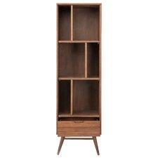 "64"" Standard Bookcase"