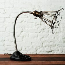 """VS38 12"""" H Table Lamp with Novelty Shade"""