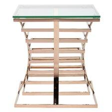 Qubix End Table