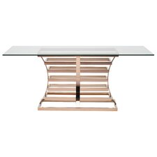 Qubix Dining Table
