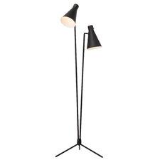 """Thom 64.25"""" Task Floor Lamp"""