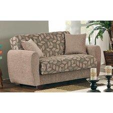 Chestnut Sleeper Sofa