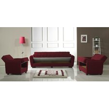 Linden Sleeper Living Room Collection