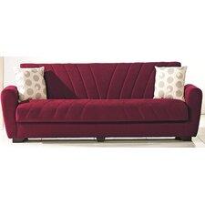 Linden Convertible Sofa
