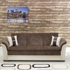 Beyan Deluxe Sleeper Living Room Collection