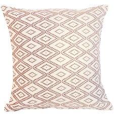 Philadelphia Lounge Cotton Throw Pillow