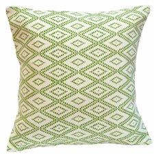 Charleston Social Cotton Throw Pillow