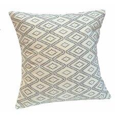 Nashville Parlor Cotton Throw Pillow