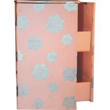 Blossom Artisan Crafted Jewelry Box
