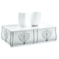 Vintage Rectangle Tissue Box