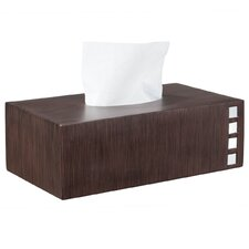 Marquee Rectangle Tissue Box
