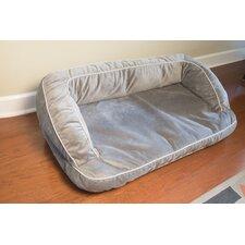 Neddy Napper Bolster Dog Bed