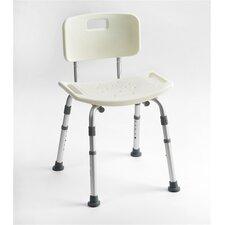 Deluxe Adjustable Shower Chair
