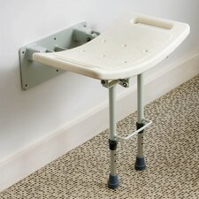 Drop Down Shower Chair