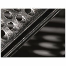 'Grater' by Tammy Davison Photographic Print on Wrapped Canvas