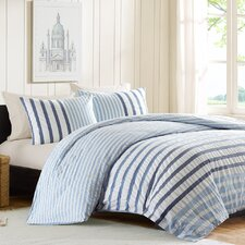 Sutton Comforter Set