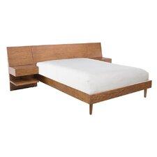 Clark Storage Platform Bed