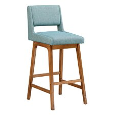 "Boomerang 31.75"" Bar Stool"