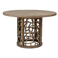 "Crackle 48"" Dining Table"