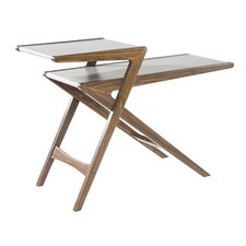 Rocket Console Table
