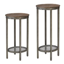Sheridan 2-Piece End Table