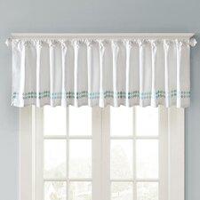 "Mayago Cotton 50"" Curtain Valance"